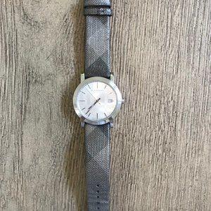 Woman's Burberry Watch